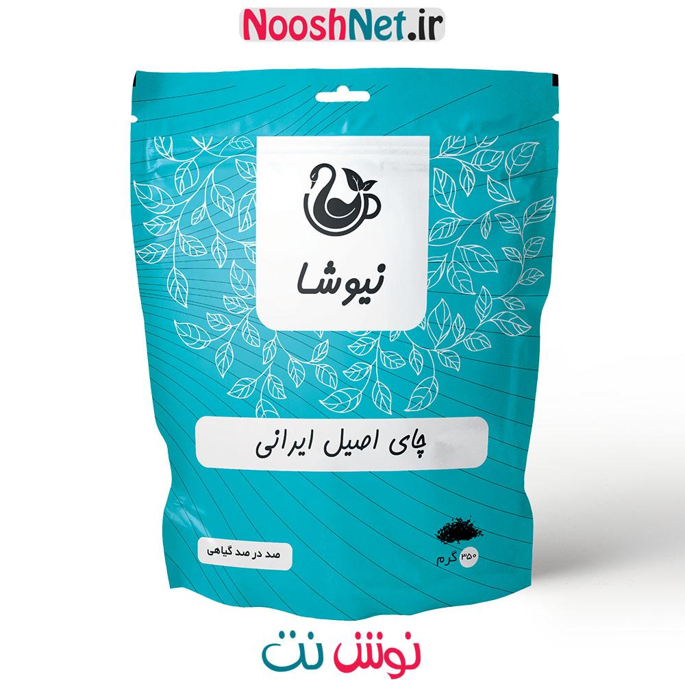 چای اصیل ایرانی 350 گرمی نیوشا